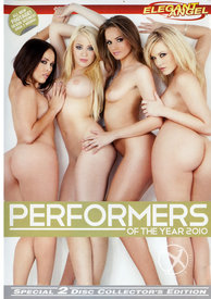 Performers Of The Year 2010 {dd}