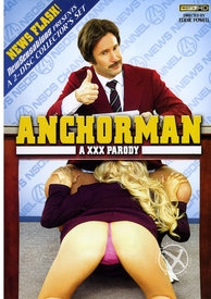 Anchorman Xxx Parody